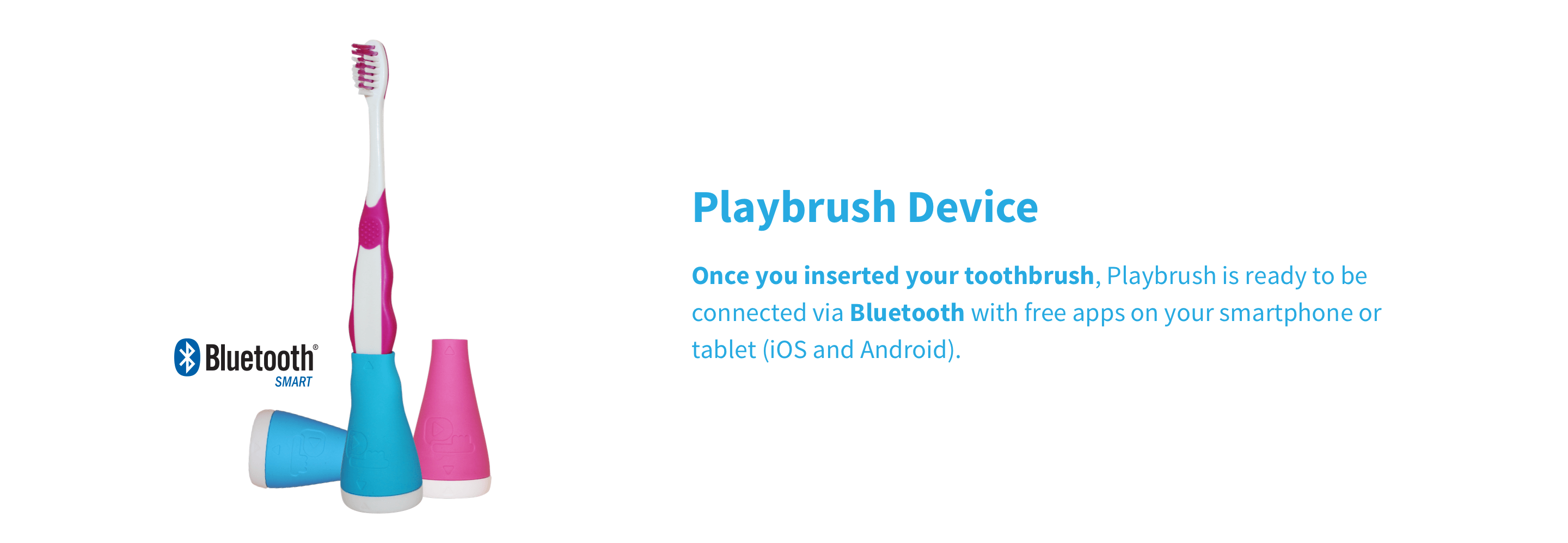playbrush-device