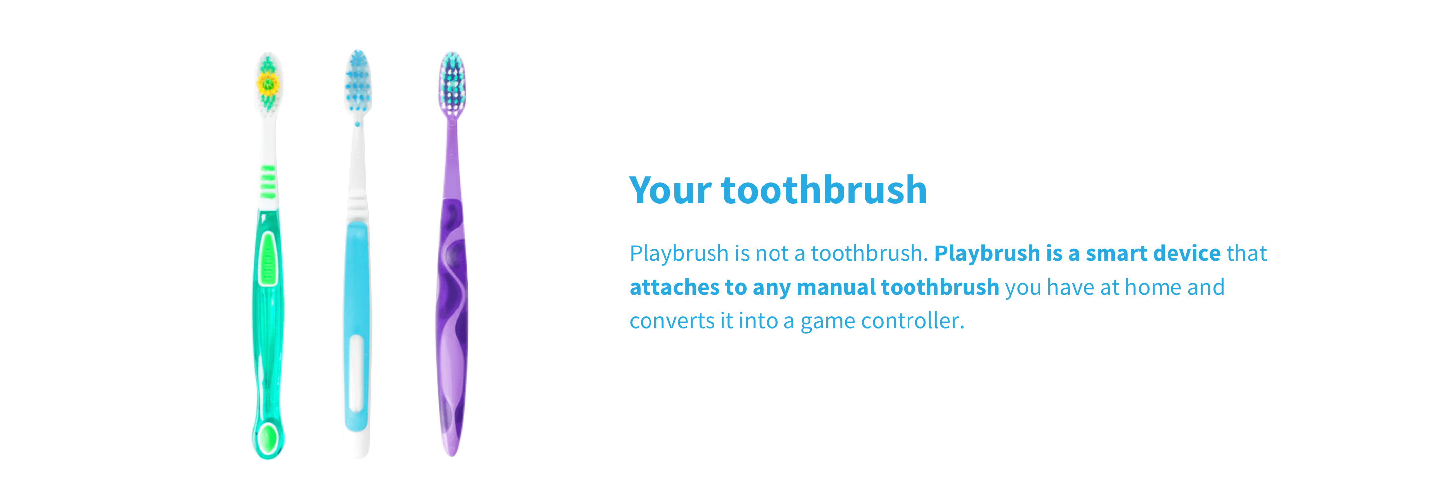your-toothbrush