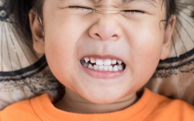 Why Do Kids Fear the Dentist?
