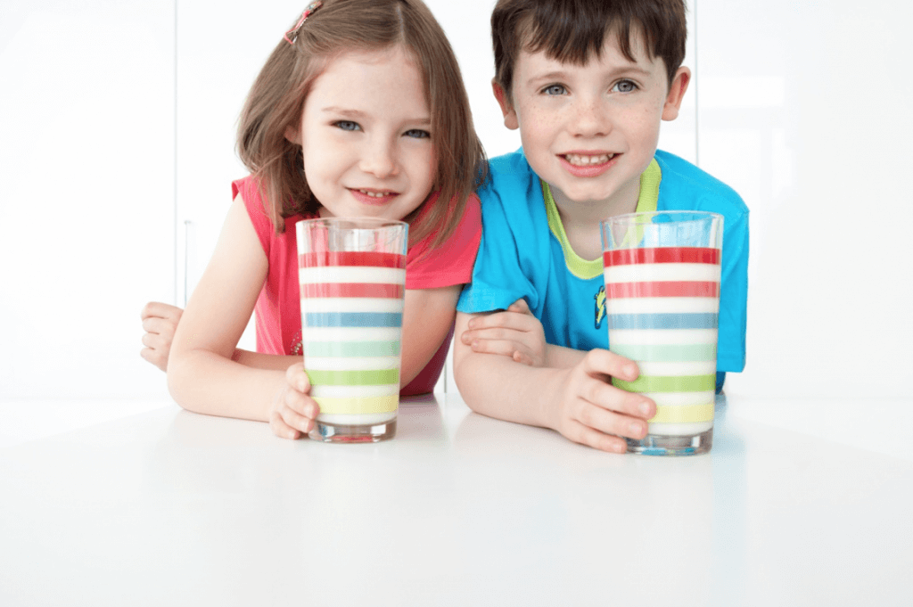 5 Foods That Make Your Kids' Teeth Super Strong