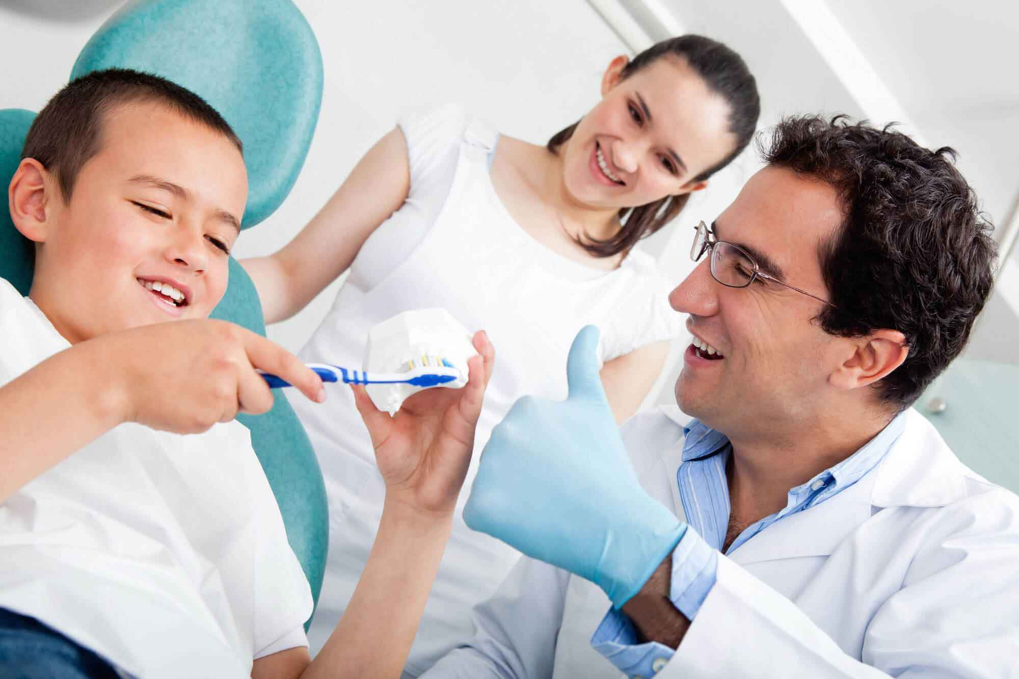 How To Find The Best Pediatric Dentist