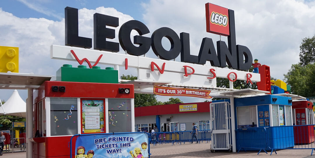Legoland Competition