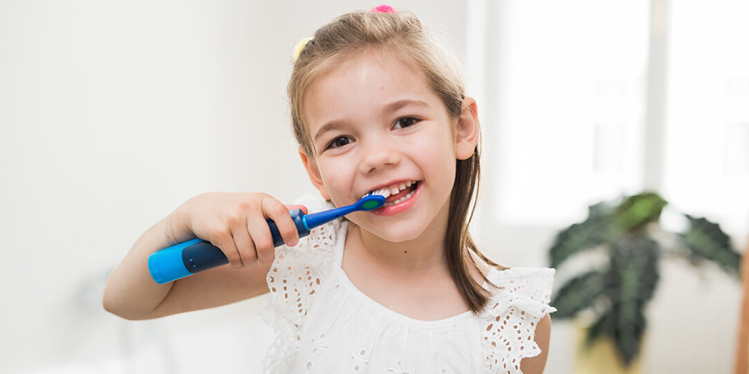 Playbrush feiert den World Oral Health Day